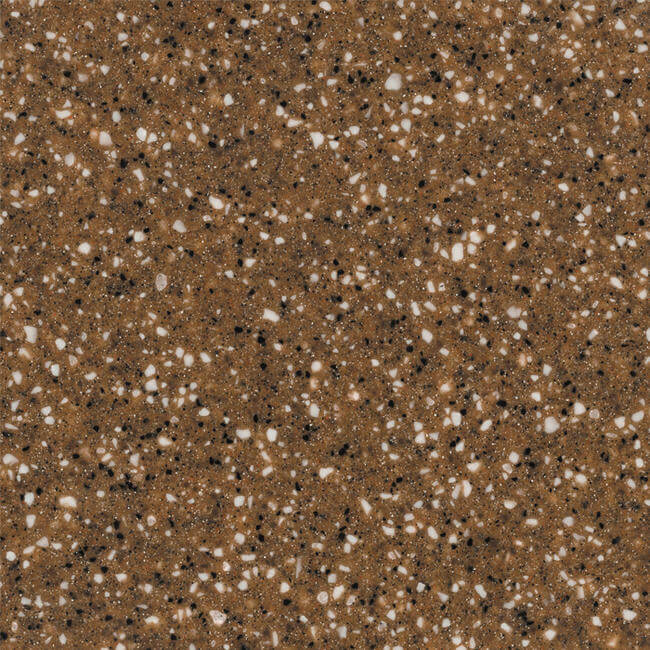 Staron Pebble Copper PC851