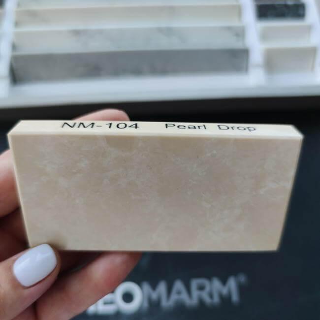 Neomarm NM104 PEARL DROP