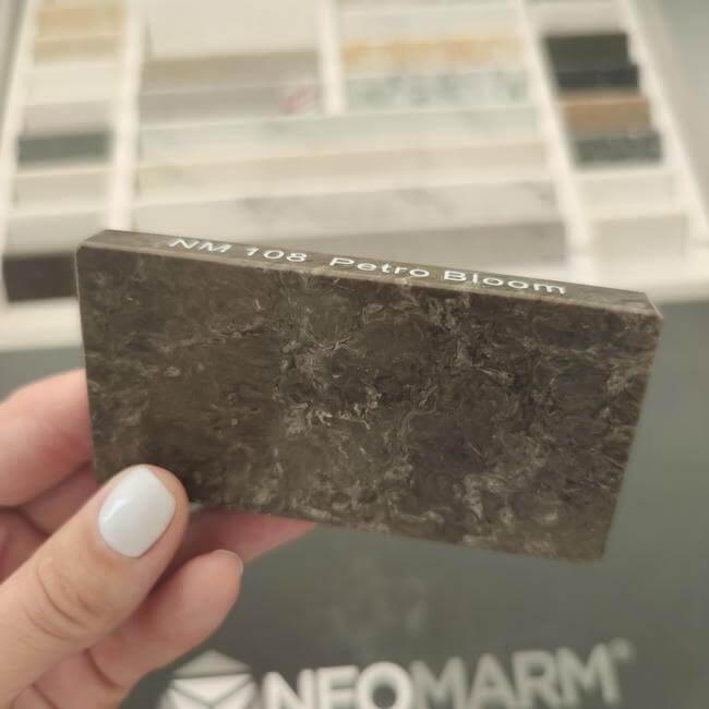 Neomarm NM108 PETRO BLOOM